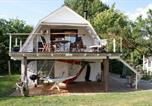 Location vacances Stege - One-Bedroom Holiday home in Stege-2