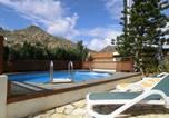 Location vacances Níjar - Casa Las Estrellas-1