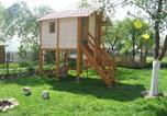 Location vacances Augustów - Pokoje i domki nad Kanałem Bystrym-4
