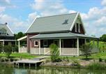 Villages vacances Dordrecht - Zuytland Buiten-4