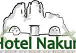 Hôtel Livingston - Hotel Nakun-2