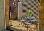 Location vacances Sedlescombe - Further Down Cottage-1