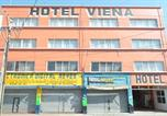 Hôtel Irapuato - Hotel Viena-4