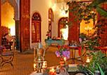 Location vacances Rabat - Riad Oudaya-3