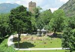 Location vacances Saint-Mamet - La Tour de Castel-Vielh-3