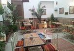 Hôtel Oujda - Royal Hotel-3
