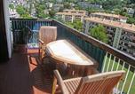 Location vacances  Alpes-Maritimes - Apartment Les Pins Cannes-3