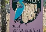 Hôtel Kennebunk - Lake Brook Bed & Breakfast-1