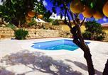 Location vacances Arico Viejo - Casa Rural la Tunera-2