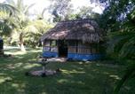 Hôtel Felipe Carrillo Puerto - Pueblo Maya-4