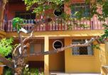 Location vacances Santa Luzia - Hostel 238-4