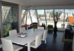 Location vacances Bergen - Appartement Modern Egmond-2