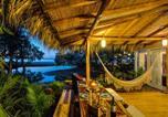 Camping Costa Rica - Ocho Artisan Bungalows-1