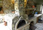 Location vacances Delphes - Mountain Chalet Livadi-2