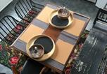 Hôtel Zevenaar - Bloemhof bed&breakfast-4