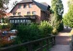Hôtel Bad Bevensen - Hotel Landhaus zur Aue-3