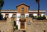 Location vacances Burgohondo - Posada Villa Maria-1