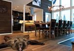 Location vacances Are - Ottsjö Bear Lodge-4