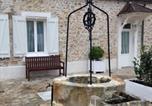 Hôtel Morigny-Champigny - La Ferme Des Ruelles-2