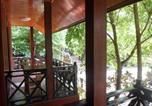 Location vacances Louang Namtha - Sokxaythone Resort-1