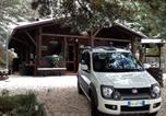 Location vacances L'Aquila - Baita Nel Bosco-4