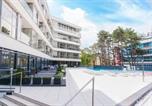 Location vacances Mielno - Apartament Dune-white-3