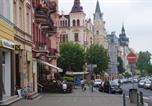 Location vacances Karlovy Vary - Apartment on Krale Jiriho 35-1