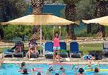 Villages vacances Corinthe - Eretria Village Resort & Conference Center-3
