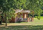 Camping avec Site nature Saint-Girons - Camping Sites & Paysages Le Moulin-3
