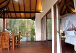 Location vacances Klungkung - The Grand Bakas Jungle Retreat Villas-3