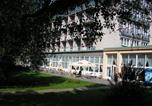 Hôtel Litomyšl - Hotel Medlov-2