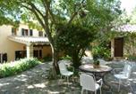 Location vacances Lloret de Vistalegre - Finca Can Pintad-4