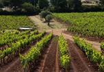 Location vacances Carqueiranne - Domaine De La Navicelle - Pinot-4