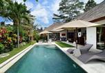 Location vacances Blahbatu - Villa Candi Kecil Tiga-1