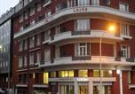 Hôtel 4 étoiles Saint-Lary-Soulan - Lorda Appart'hôtel-2