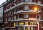 Hôtel Aspin-en-Lavedan - Lorda Appart'hôtel-2