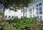 Location vacances Dranske - Apartment Kyp Yachthafen Residenz.6-4
