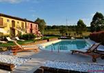 Hôtel Padenghe sul Garda - Residence Italia Living-1