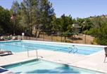 Location vacances Atascadero - Country Home Lake Nacimiento in Paso Robles Wine Country-2