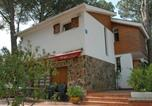 Location vacances Cardedeu - Holiday home Palautordera-4