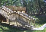 Location vacances Grayling - Bear's Den Lakefront w/Outdoor Hot Tub!-4