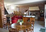 Location vacances Quesmy - La Maison Fleurie-3