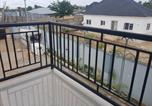 Location vacances Abuja - Ibims Guest House-1