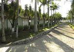 Hôtel Araras - Rio Claro Plaza Hotel-1