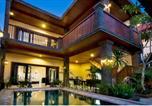 Villages vacances Denpasar - Puri Yuma Hotel-1