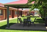 Location vacances Wagga Wagga - Abbey Apartments-1