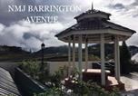 Location vacances Tanah Rata - Nmj Barrington Avenue-3