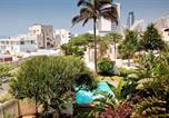 Location vacances Umhlanga - Ben Siesta Self-catering Apartment-4