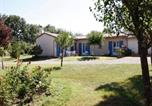 Location vacances Mouzieys-Panens - House L'oustalet-2