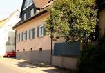 Location vacances Bahlingen am Kaiserstuhl - Ferienwohnung Mit Flair-2